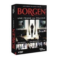 Borgen - Coffret de la Saison 1 - Episodes 1 à 10