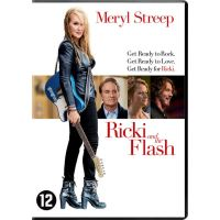 RICKI AND THE FLASH (UV)-NL