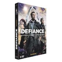 Defiance - Coffret intégral de la Saison 1 DVD