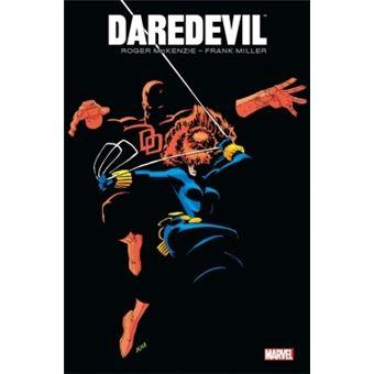 DaredevilDaredevil par Frank Miller