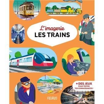 L Imagerie Des Trains