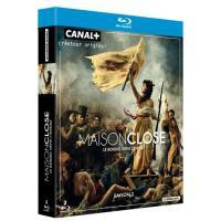 Maison close - Coffret intégral de la Saison 2 - Blu-Ray