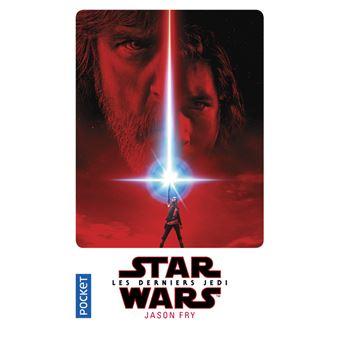 Star WarsEpisode VIII Les derniers Jedi