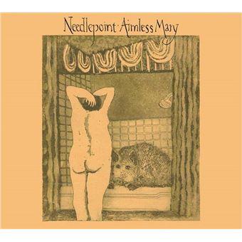 AIMLESS MARY/LP