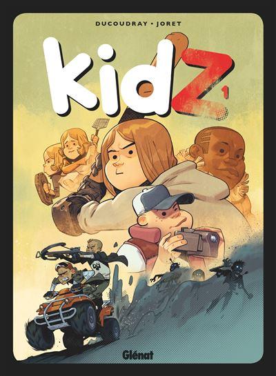 KidZ - tome 1