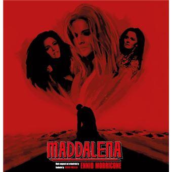 MADDALENA/LP