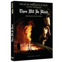 There will be blood - Edition simple
