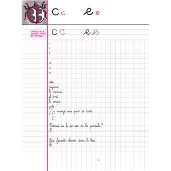cahier documents 5 cm2