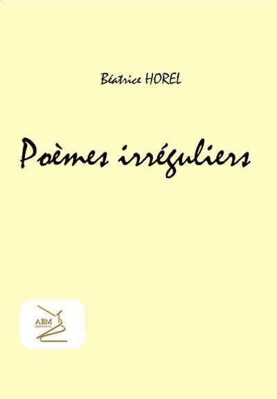 Poèmes irréguliers