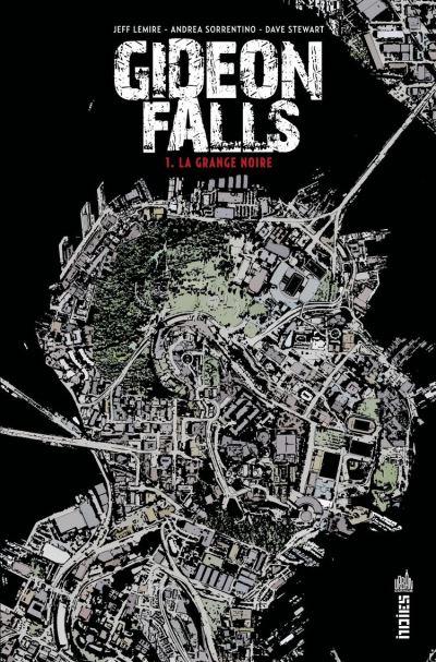 Gideon Falls - Tome 1 - 9791026834601 - 2,99 €