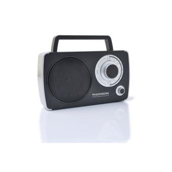 radio radio r veil mp3 thomson rt240 radio r veil achat prix fnac. Black Bedroom Furniture Sets. Home Design Ideas