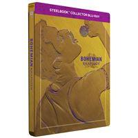 Bohemian Rhapsody Steelbook Edition Collector Limitée Blu-ray