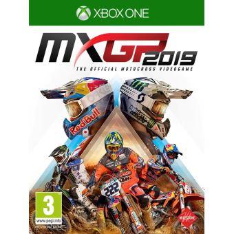 MXGP 2019 FR/NL XONE