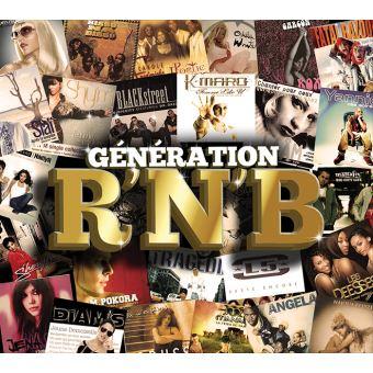 Génération R'n'B