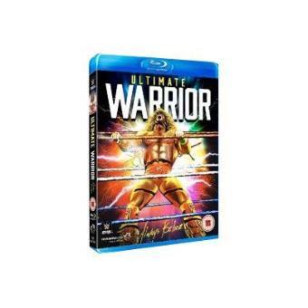 Ultimate Warrior Blu-ray
