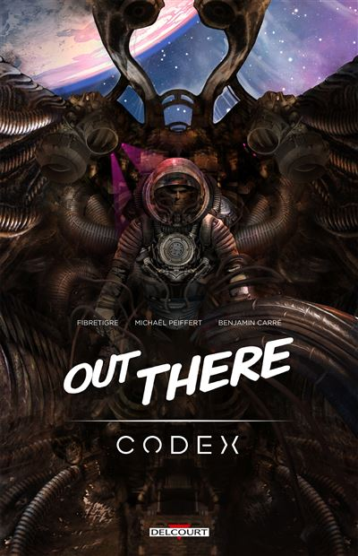 Out there Codex