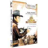 Les sept chemins du couchant DVD