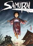 Samurai Légendes 04 - Vents de colère