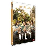 Rendez-vous à Atlit DVD