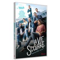 La vie scolaire DVD