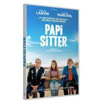 Papi Sitter DVD