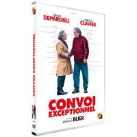 Convoi exceptionnel DVD