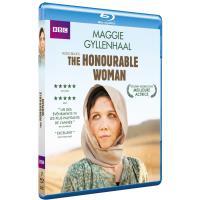 The Honourable Woman Blu-ray