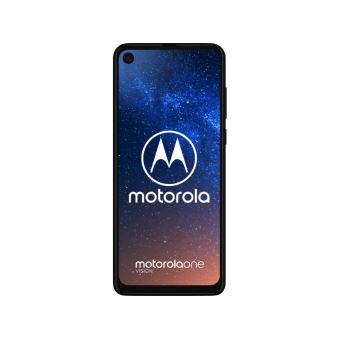 Smartphone Motorola Moto One Vision 6,3'' 128Go Brun