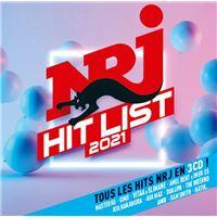 NRJ Hit List 2021