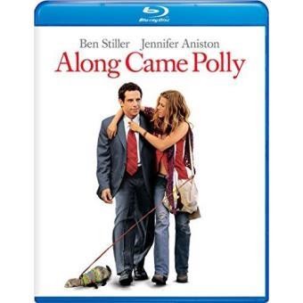 Polly et moi Blu-ray