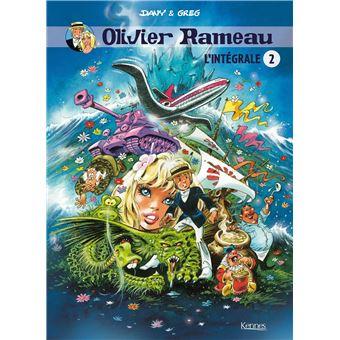 Olivier RameauL'Intégrale