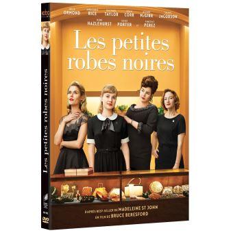 Les petites robes noires DVD