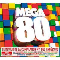 Mega 80 Le Retour