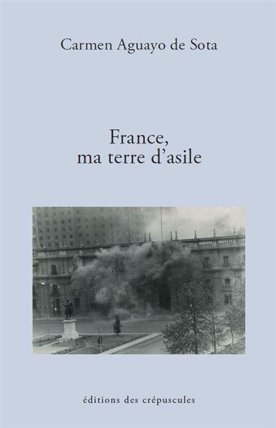 France, ma terre d'asile