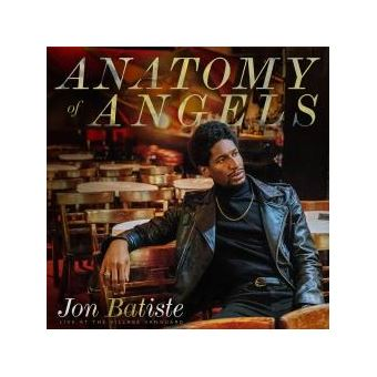 Anatomy Of Angels: Live At The Village Vanguard Vinyle Gatefold