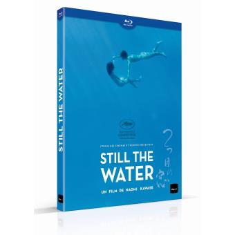 Still the water Blu-Ray