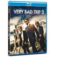Very Bad Trip 3 - Blu-Ray