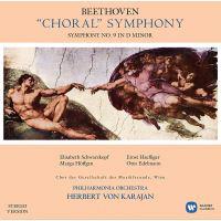 Symphony number 9