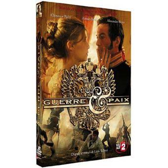Guerre et PaixGuerre et Paix DVD
