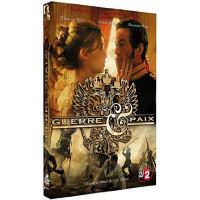 Guerre et Paix DVD