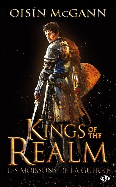 Kings of the Realm : Les Moissons de la guerre