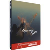 Quantum of solace Pack métal exclusif  Fnac Edition Limitée  Blu-ray