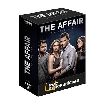 The AffairAffair/saisons 1 a 3/edition fnac