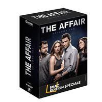 Coffret The Affair Saisons 1 à 3 Edition Fnac DVD