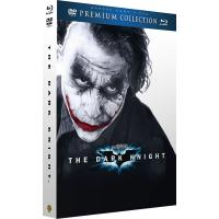The Dark Knight - Premium Collection - Combo Blu-Ray + DVD