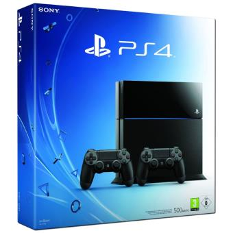 pack sony console ps4 2 me manette ps4 exclusivit fnac console de jeux achat prix fnac. Black Bedroom Furniture Sets. Home Design Ideas