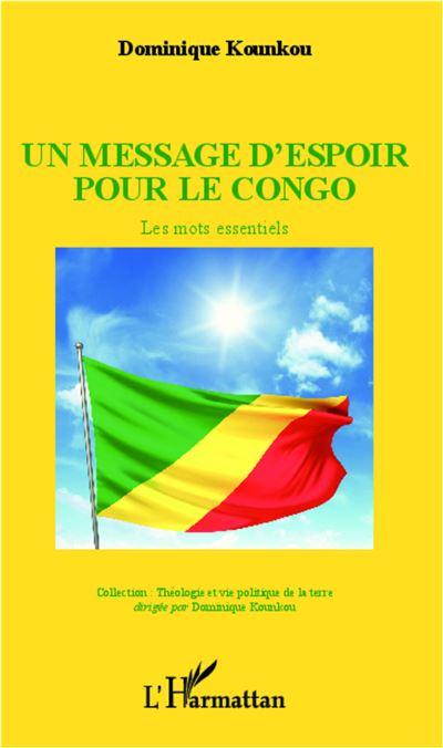 Un message d'espoir pour le Congo