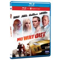 No Way Out Blu-ray