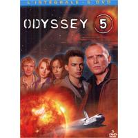 Odyssey 5 - Coffret intégral de la Saison 1