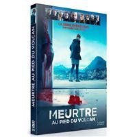 Coffret Meurtre au pied du volcan DVD